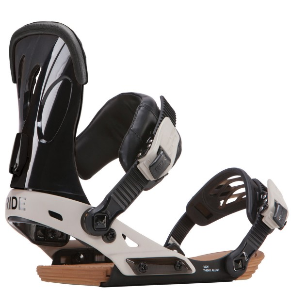 Ride VXN black Snowboardbindung