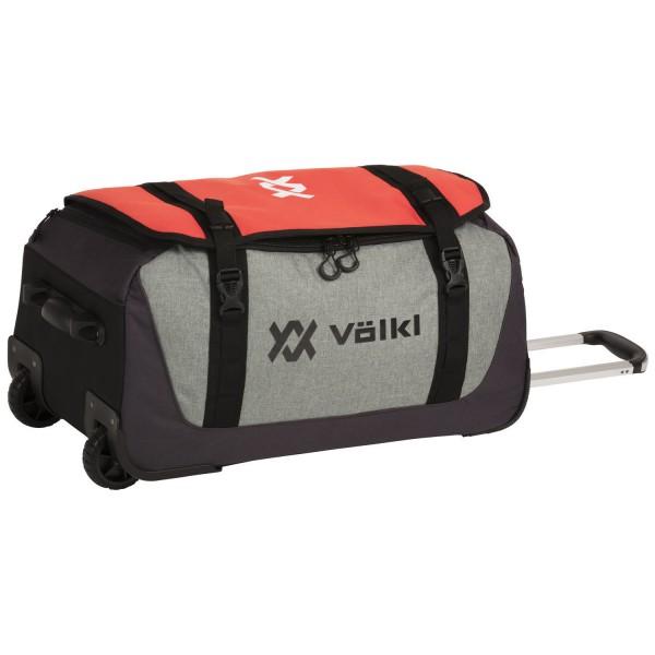 Voelkl ROLLING 70 L BAG VÖLKL GREY Tasche