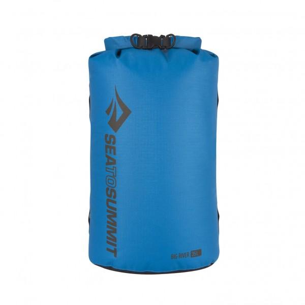 Sea to Summit Big River Dry Bag - 35 Liter wasserdichter Packsack