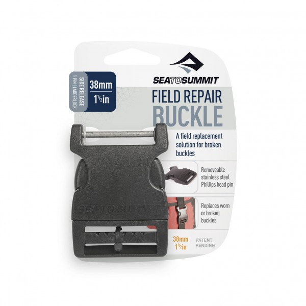 Sea to Summit Field Repair Buckle - 38mm Side Rel Accessories