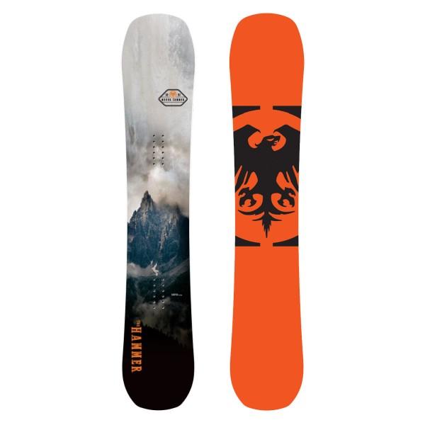 Hammer X Snowboard