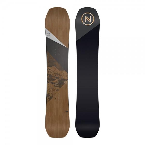 Nidecker ESCAPE X Wide XW Snowboard - Bild 1