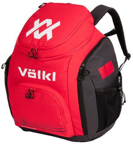 Voelkl RACE BACKPACK TEAM MEDIUM VÖLKL RED Rucksack