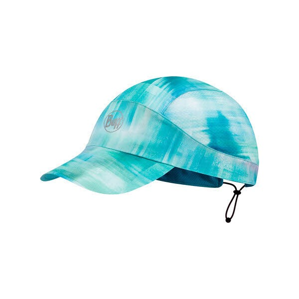 Buff PACK RUN CAP MARBLED TURQUOISE S/M Mütze