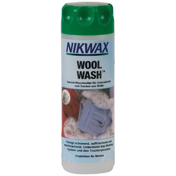 Nikwax Wool Wash, 300ml Waschmittel