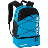 Erima CLUB 5 multi-functional back pack Rucksack
