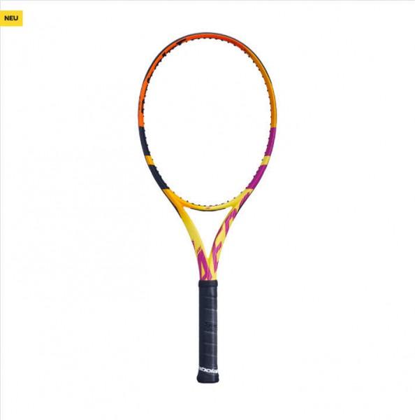 PA RAFA U NO COVER Tennisschläger