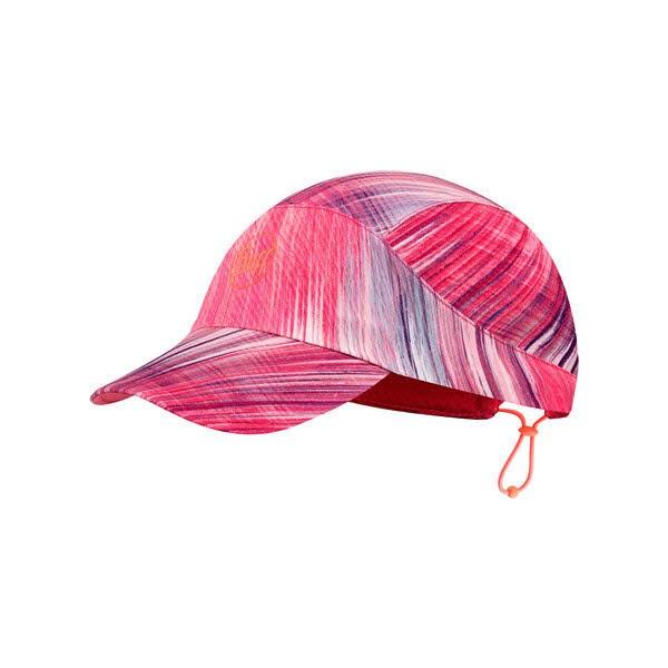 Buff PACK RUN CAP PIXEL PINK S/M Mütze