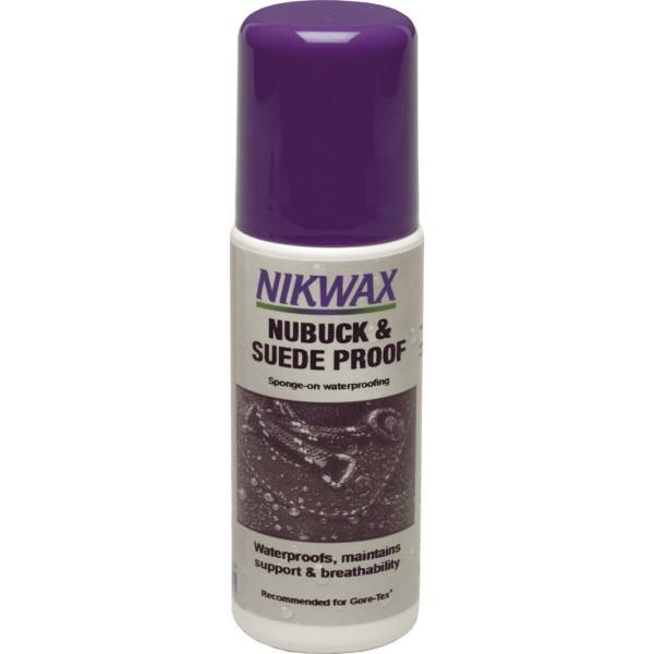 Nikwax Nubuk & Wildleder Proof Schuhpflegemittel