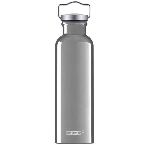 Original Alu Trinkflasche
