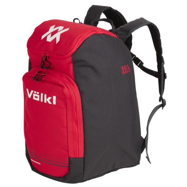 Voelkl RACE BOOT PACK VÖLKL RED Rucksack