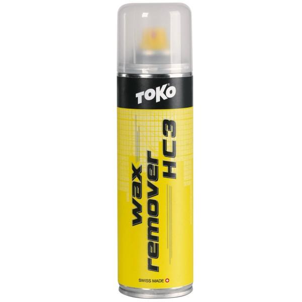 Toko Waxremover HC3 250ml Skibelagstuning