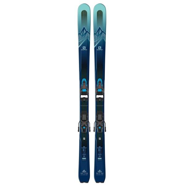 Salomon SKI SET T MTN EXPLORE88W/Sk+S/L SH Ski