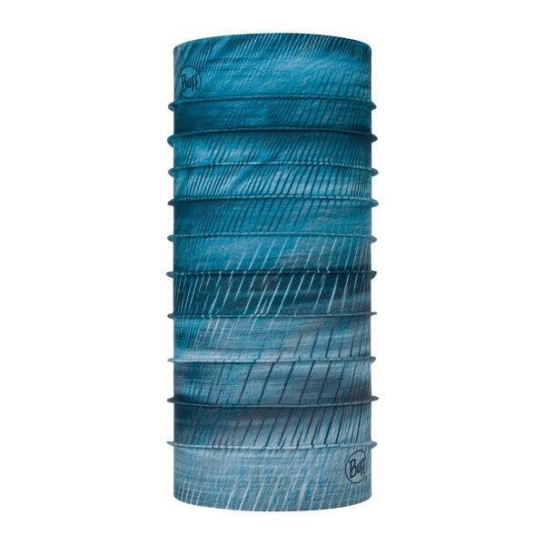 Buff COOLNET UV+ KEREN STONE BLUE Schal