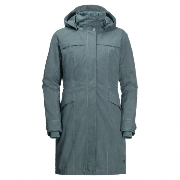 Jack Wolfskin GOLDEN PEAK 3IN1 COAT W - Bild 1