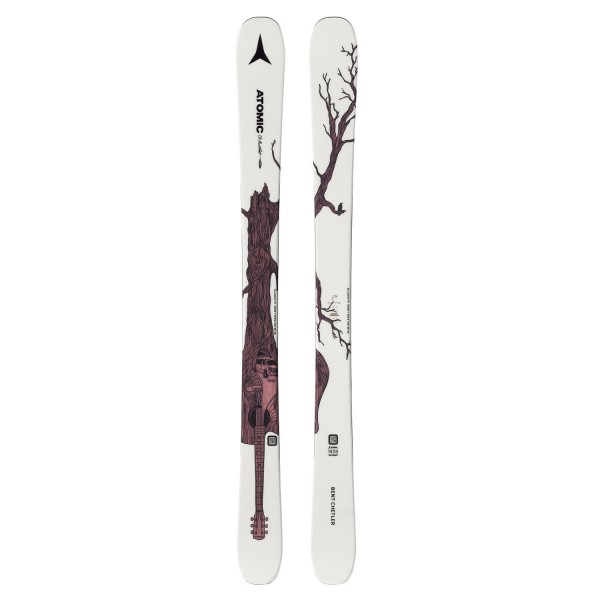 Atomic BENT CHETLER MINI 133-143 Ski