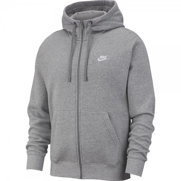 Nike NOS M NSW CLUB HOODIE FZ BB,