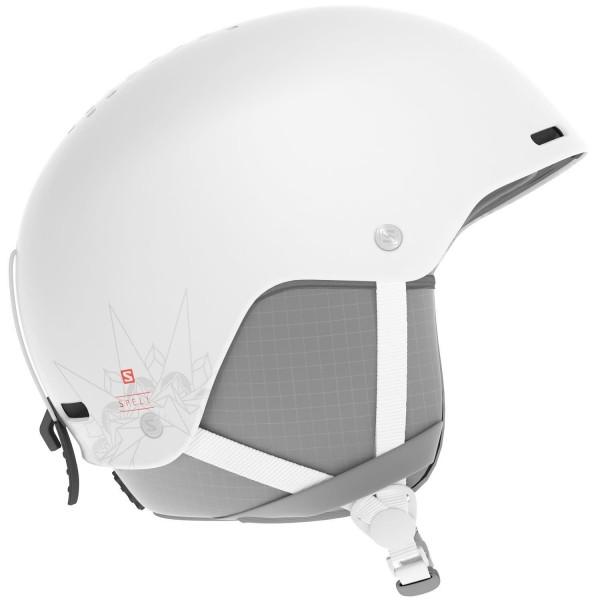 Salomon HELMET SPELL White Helm - Bild 1