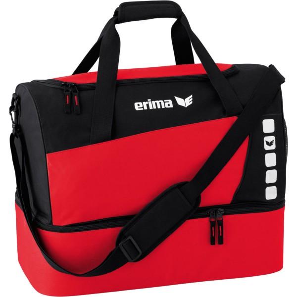 Erima CLUB 5 sports bag with bottom case Sporttasche