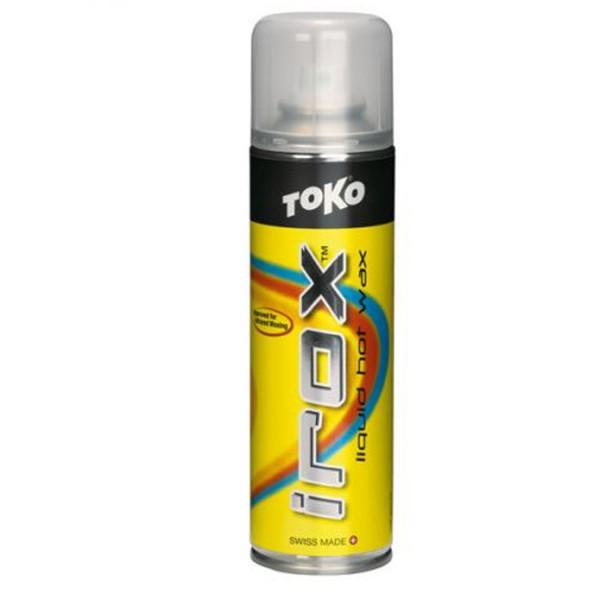 Toko Irox 250ml Skiwax - Bild 1