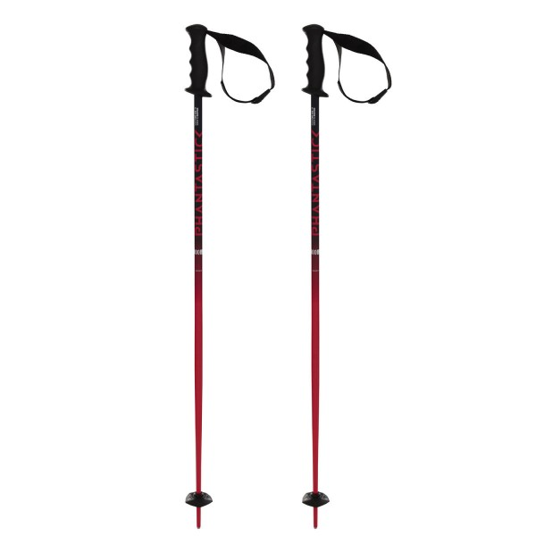 Voelkl PHANTASTICK JR RED POLES Skistock