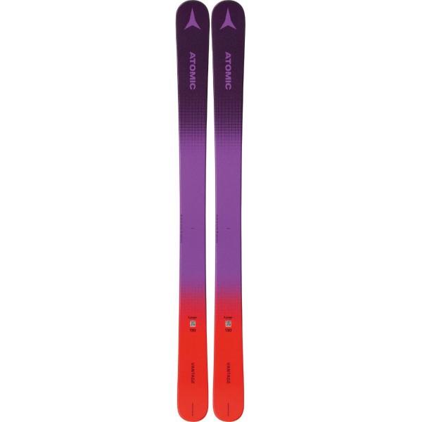 Atomic VANTAGE GIRL 110-130 Pr/Red Ski - Bild 1