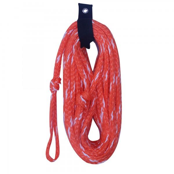 Spinera Wasserski / Ring Leine Tube Rope 4 Wakeboard