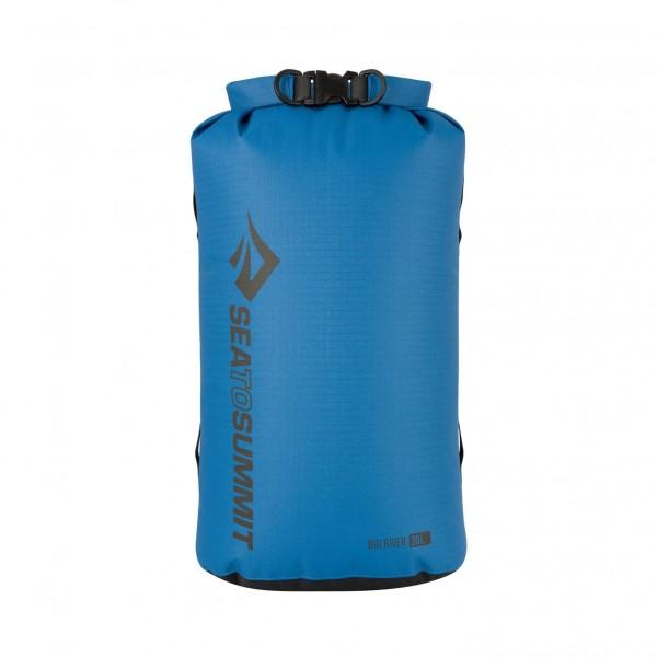 Sea to Summit Big River Dry Bag - 20 Liter wasserdichter Packsack