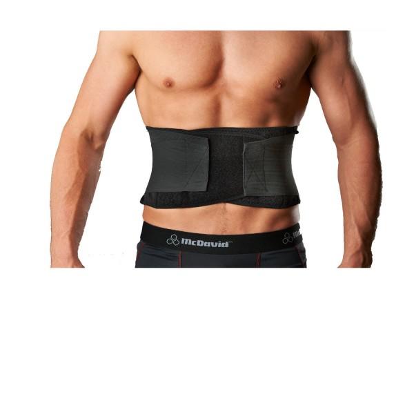 Mc David Leichte Rückenstütze Bandage