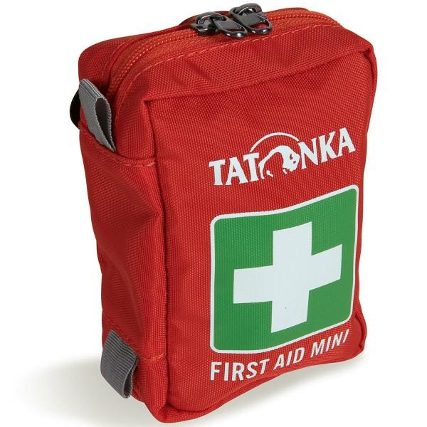 Tatonka NOS First Aid Mini,red Erste Hilfe - Bild 1