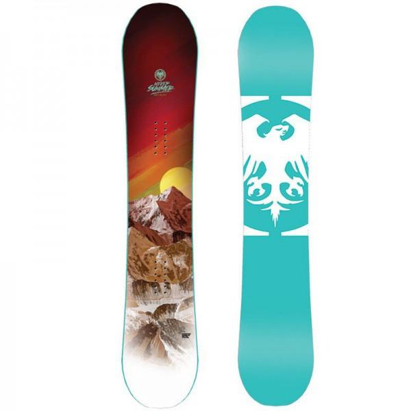 Infinity 2021 Snowboard