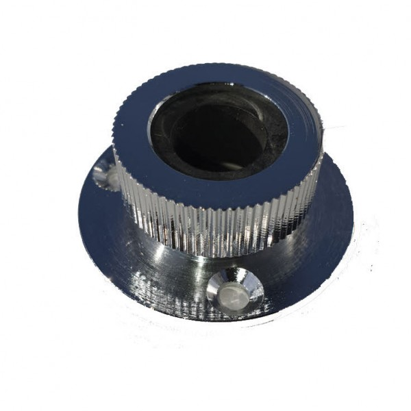 Allpa Kabeldruchführung 6mm Kabel - Bild 1