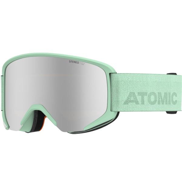 Atomic SAVOR STEREO Mint Skibrille