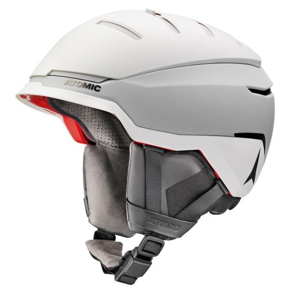 Atomic SAVOR GT AMID White Helm