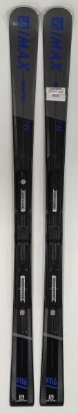 Salomon Alp. Ski Set E S/MAX F6 + M10 GW L