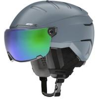 Atomic Savor GT Visor Stereo Skihelm