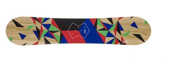 Head DEFIANCE YOUTH Snowboard - Bild 1