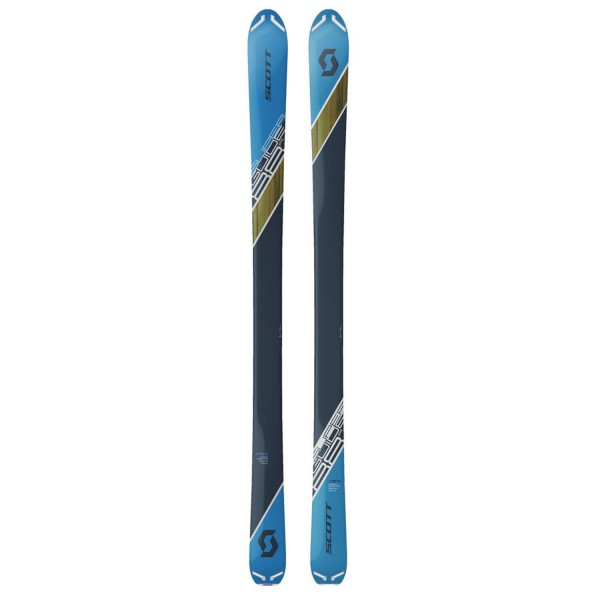 Scott SCO Ski Superguide 88 R Ski
