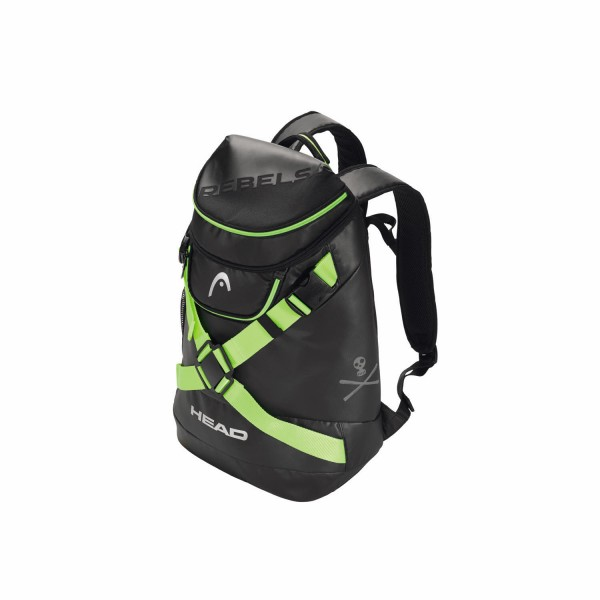 Head Rebels Backpack Rucksack - Bild 1
