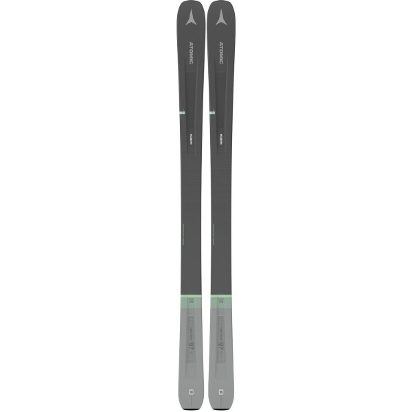 Atomic N VANTAGE WMN 97 C Grey/Mi 172 Ski