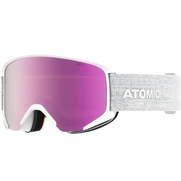 Atomic SAVOR HD White Skibrille