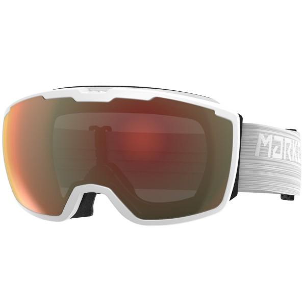 Marker PERSPECTIVE SNOWWHITE w/SURROUND MI Skibrille