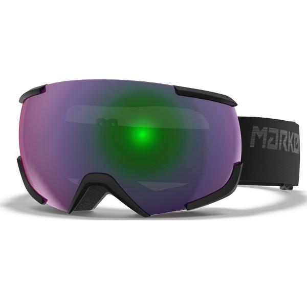 Marker 16:10+OTG Skibrille
