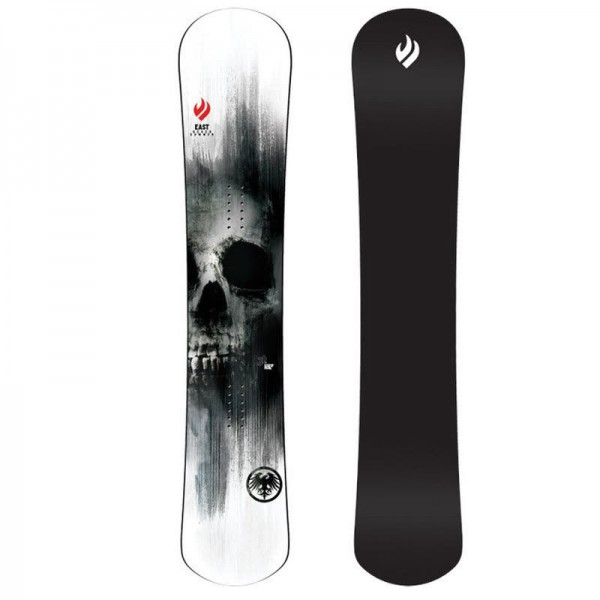 East 2021 Snowboard
