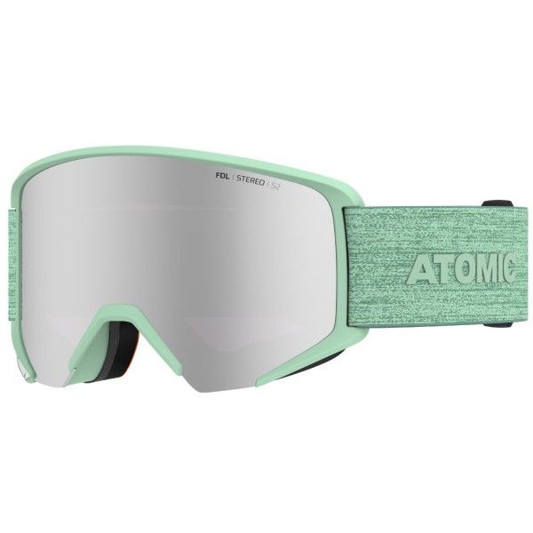 Atomic SAVOR BIG STEREO Mint Skibrille