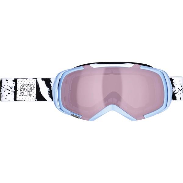REVEL² S Blue/Amber MS Modell 2013 Skibrille