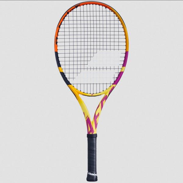 Babolat PURE AERO JR 26 RAFA Tennisschläger