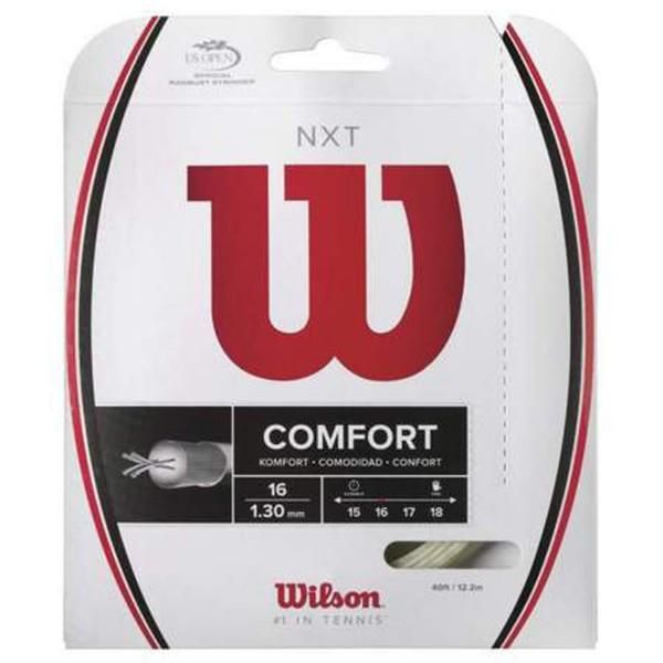 Wilson NXT 16 Tennissaite