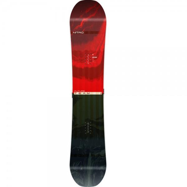 Nitro FUTURE TEAM Brd´19 Snowboard