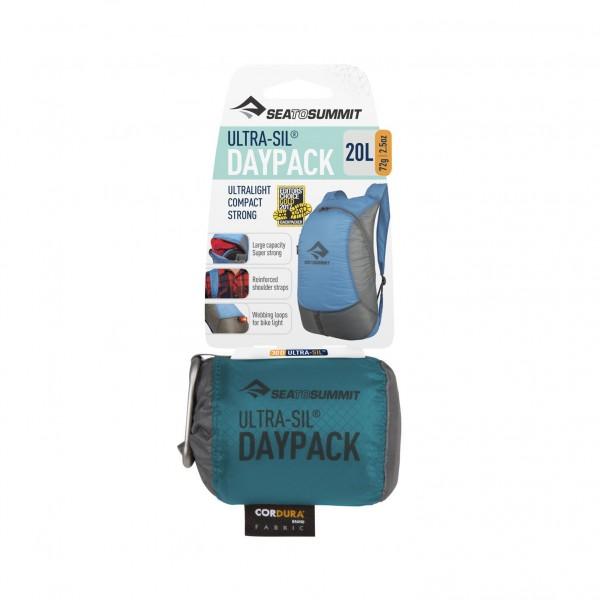Sea to Summit Ultra-Sil Day Pack Rucksack - Bild 1